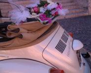 Auto matrimonio Nettuno - Auto matrimonio Anzio Roma