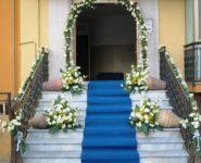 Decorazioni casa sposa Nettuno Anzio Roma