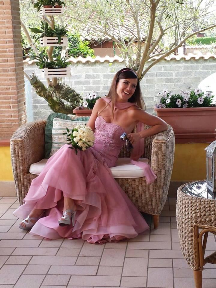 Fiori per matrimoni - Matrimonio Roma Nettuno Anzio