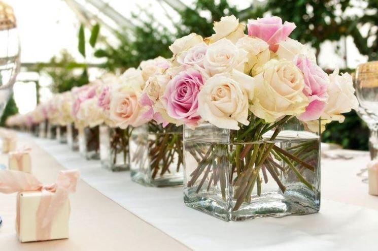 Amato Fiori matrimonio - Fiori per matrimonio, Fiori x matrimonio  EJ46