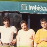Fioraio Nettuno Imbiscuso: la storia