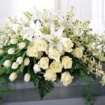 Fiori funerali Roma Nettuno Anzio