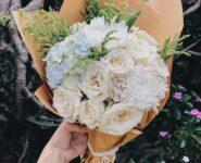 Consegne a domicilio, fiori a domicilio